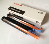 0384B002 Тонер Canon C-EXV14 2-pack Black